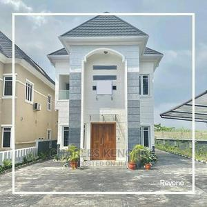 Brand New Design 5bedrooms Detached Duplex Ikota Lekki | Houses & Apartments For Sale for sale in Lagos State, Lekki