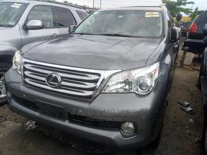 Lexus GX 2011 460 Gray | Cars for sale in Lagos State, Apapa