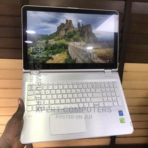 Laptop HP 8GB Intel Core I7 HDD 1T   Laptops & Computers for sale in Lagos State, Ikeja