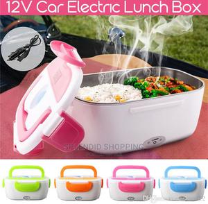 Electric Lunch Box | Home Accessories for sale in Edo State, Benin City