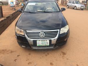 Volkswagen Passat 2006 Blue | Cars for sale in Ondo State, Akure