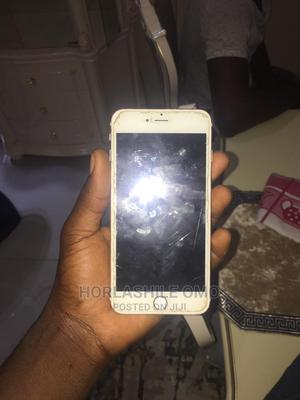 Apple iPhone 6s Plus 16 GB Gold | Mobile Phones for sale in Lagos State, Lekki