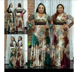 Elegant Classic Trendy Female Quality Evening Dinner Gown | Clothing for sale in Lagos State, Ikeja