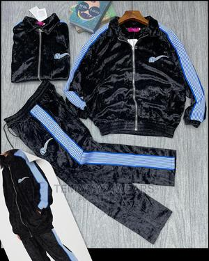 """High Grade Up and Down """"Jacket and PANTS""""""""Or Joggers """"""""   Clothing for sale in Lagos State, Lekki"""