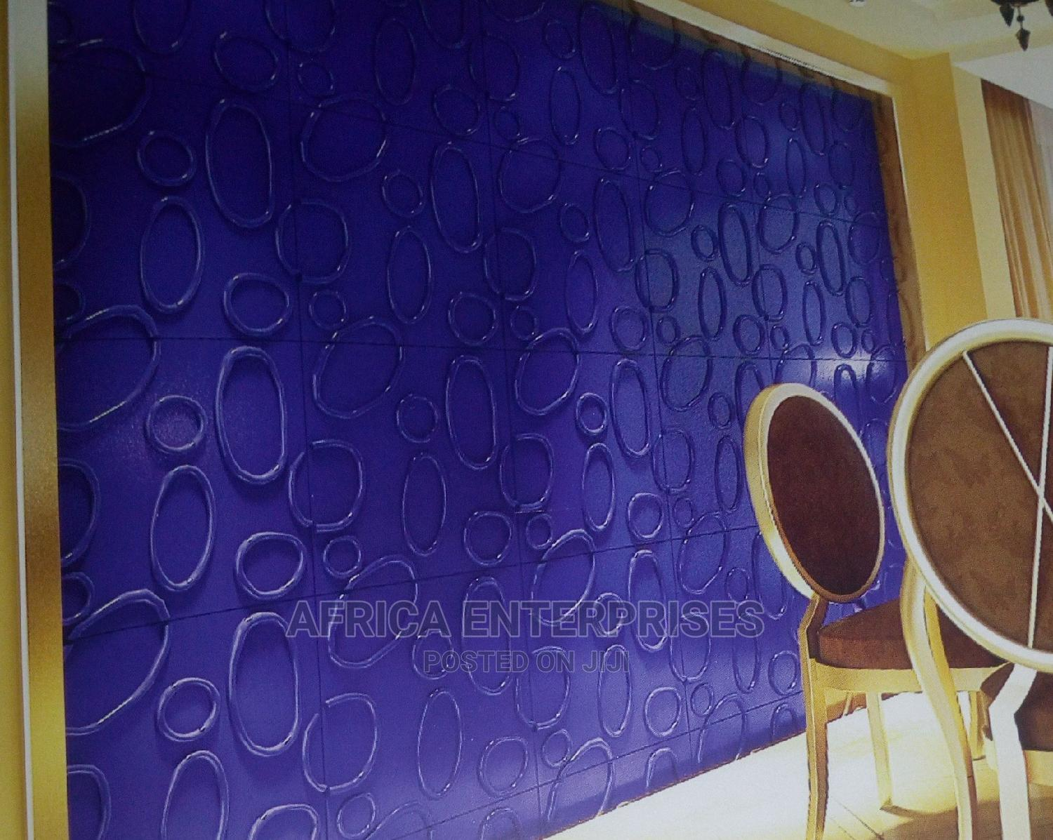 Carol 3D Wall Panel   Home Accessories for sale in Surulere, Lagos State, Nigeria