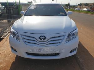 Toyota Camry 2009 White | Cars for sale in Kwara State, Ilorin West