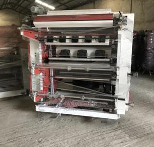 Flexo Nylon Packaging Printing Machine | Manufacturing Equipment for sale in Lagos State, Ojo