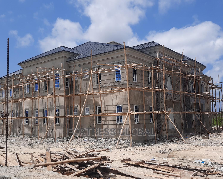 Luxurious 3 Bedroom Terrace Duplex With BQ for Sale in Abijo