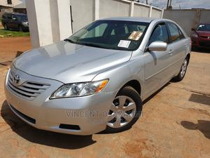 Toyota Camry 2008 2.4 LE Silver | Cars for sale in Kwara State, Ilorin West