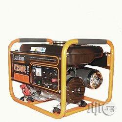 Lutian Generator LT2500E 2.8kva