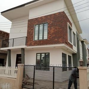 Tastefully Built 4br Wings Duplex at Isheri North | Houses & Apartments For Sale for sale in Ojodu, Isheri North