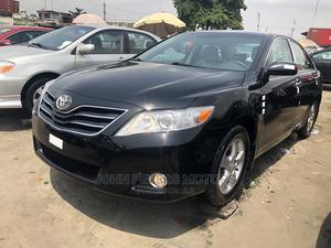Toyota Camry 2008 3.5 LE Black | Cars for sale in Lagos State, Apapa