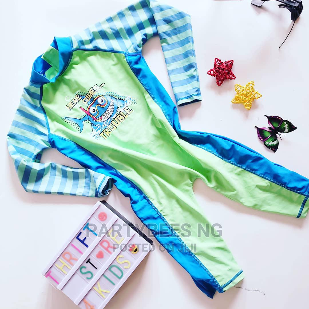 Archive: Kids SWIMSUITS