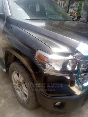 Sequoia 2012 to Latex Upgrading Kits Available   Vehicle Parts & Accessories for sale in Lagos State, Mushin