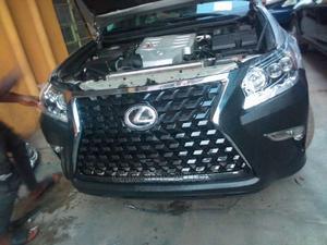Gx460 2012 Upgraded Parts Available To 2021 | Vehicle Parts & Accessories for sale in Kaduna State, Kaduna / Kaduna State