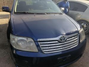 Toyota Corolla 2007 140i GLE Blue | Cars for sale in Lagos State, Ikeja