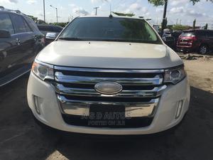 Ford Edge 2013 White | Cars for sale in Lagos State, Amuwo-Odofin