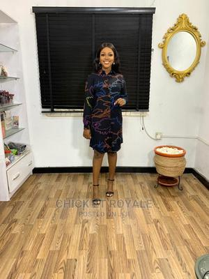 Beautiful Turkey Cotton Dress Shirt | Clothing for sale in Lagos State, Ikeja