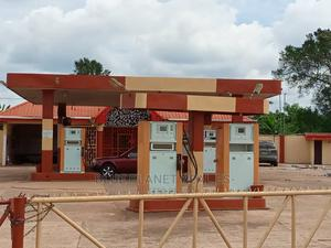 A Good Functioning Filling Station at Expressway | Commercial Property For Sale for sale in Edo State, Ekpoma