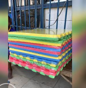 Interlocking Mats | Sports Equipment for sale in Lagos State, Ogudu