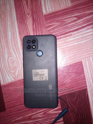 Oppo A15 32GB Blue   Mobile Phones for sale in Lagos State, Apapa