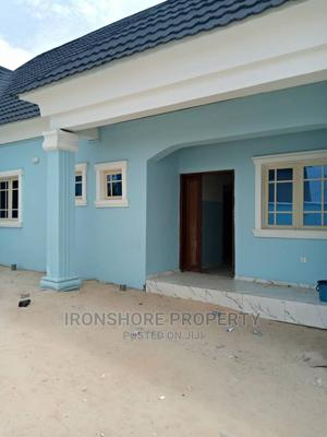 Brand New 2 Bedroom Bungalow Apartment for Rent   Houses & Apartments For Rent for sale in Lagos State, Ibeju