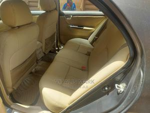 Toyota Corolla 2003 Gray   Cars for sale in Rivers State, Port-Harcourt