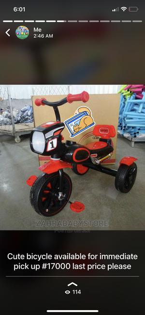 Bicycle for Kids | Toys for sale in Lagos State, Ipaja
