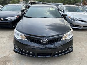 Toyota Camry 2012 Black | Cars for sale in Lagos State, Magodo