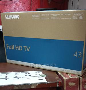 """Samsung 43""""Inches High Definition Full LED TV 