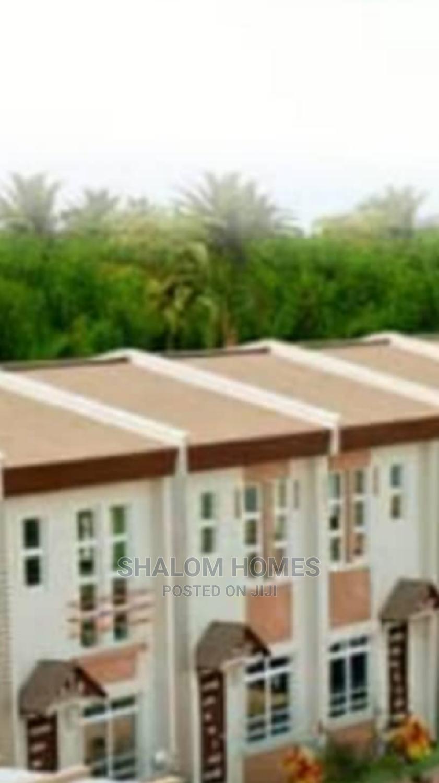 Archive: 3 Bedroom Terrace Duplex for Sale