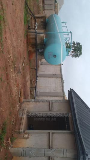 Gas Plants, Filling Station Restaurants Stores, 2 Bedroom Bu | Commercial Property For Sale for sale in Delta State, Ika North East