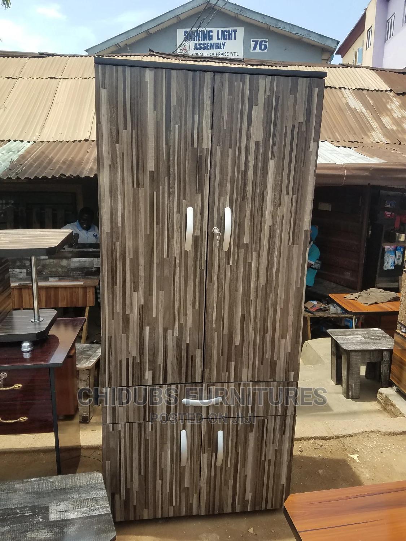 Quality Wardrobe | Furniture for sale in Shomolu, Lagos State, Nigeria