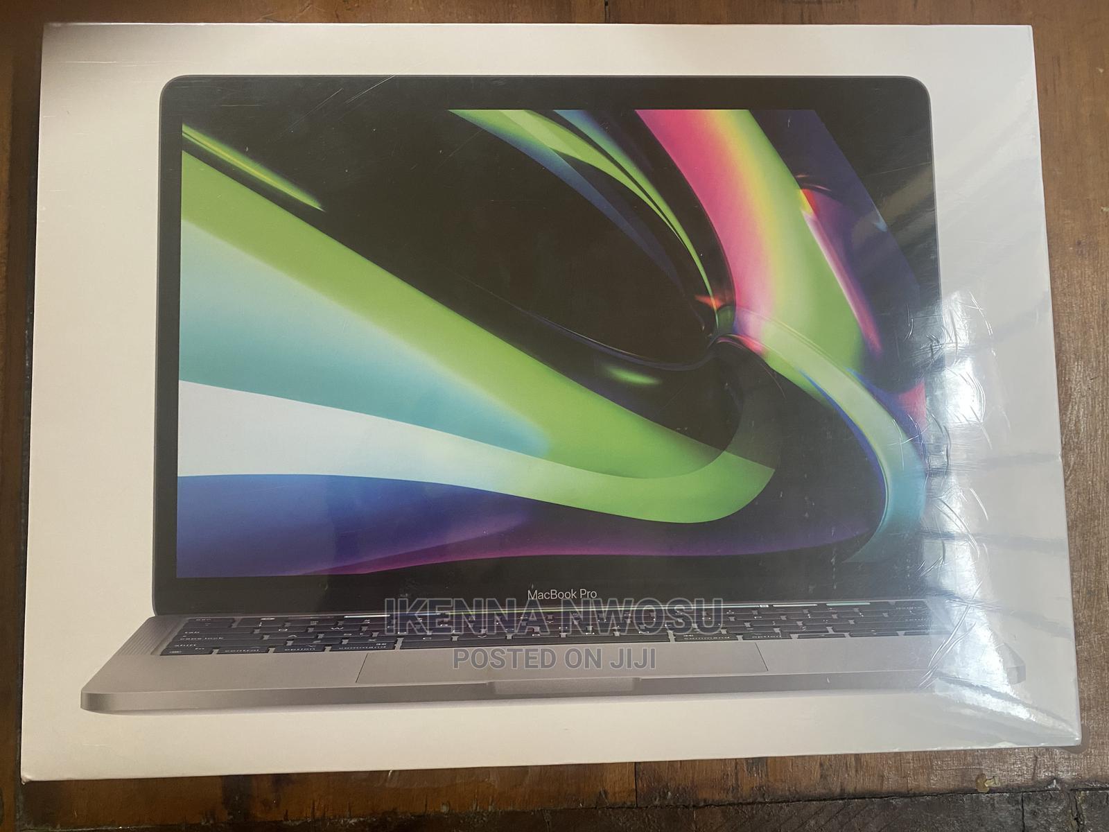 New Laptop Apple MacBook Pro 8GB Intel Core M SSD 256GB