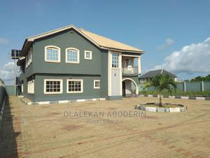 Newly Built 4 Bedroom Duplex for Rent in OPIC Estate, Agbara   Houses & Apartments For Rent for sale in Ogun State, Ado-Odo/Ota