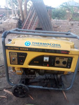 5.5 Fairly Used Haier Thermocool Generator   Electrical Equipment for sale in Ogun State, Obafemi-Owode
