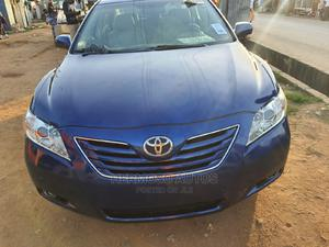 Toyota Camry 2008 Blue | Cars for sale in Lagos State, Abule Egba