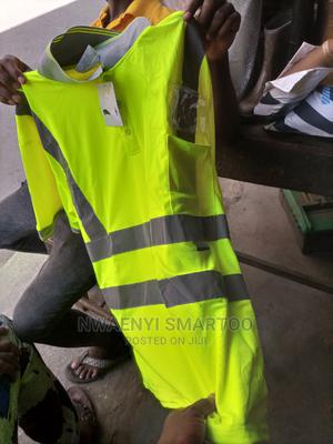 Reflective Polo | Safetywear & Equipment for sale in Lagos State, Lagos Island (Eko)