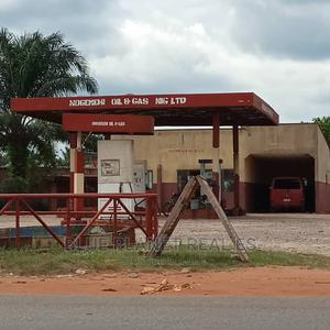 A Good Filling Station at Expressway in a Business Hub | Commercial Property For Sale for sale in Edo State, Ekpoma