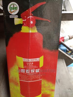 Car Fire Extinguisher | Safetywear & Equipment for sale in Lagos State, Lagos Island (Eko)