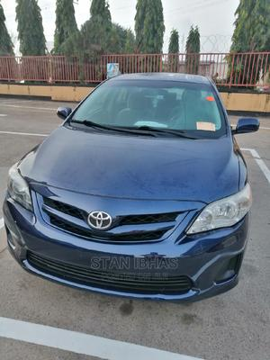 Toyota Corolla 2012 Blue | Cars for sale in Lagos State, Ogba