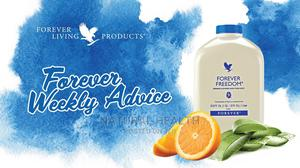 Forever Freedom With FREE Aloe Lips | Vitamins & Supplements for sale in Lagos State, Ikeja