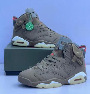 Air Jordan 6 Sneakers | Shoes for sale in Lagos State, Lagos Island (Eko)
