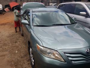 Toyota Camry 2011 Green | Cars for sale in Lagos State, Maryland