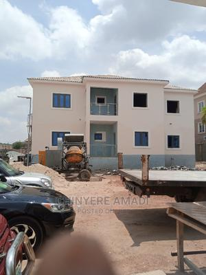 2bdrm Block of Flats in Norch Homes, Jabi for sale   Houses & Apartments For Sale for sale in Abuja (FCT) State, Jabi
