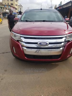 Ford Edge 2013 Red | Cars for sale in Lagos State, Ikeja