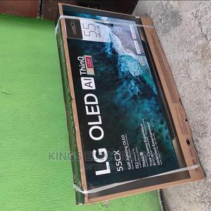 LG Oled Tv | TV & DVD Equipment for sale in Lagos State, Ojo