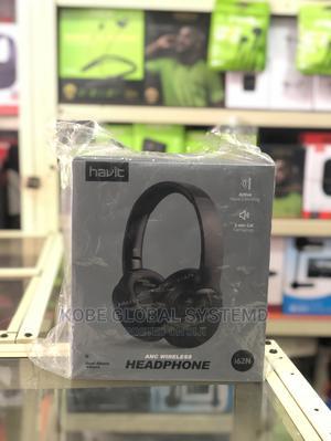 ANC Havit I62n Wireless Headset   Headphones for sale in Lagos State, Ikeja