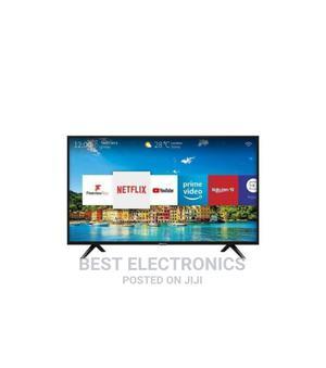 "Hisense 43"" Inch Smart Full HD LED TV   TV & DVD Equipment for sale in Abuja (FCT) State, Wuse"