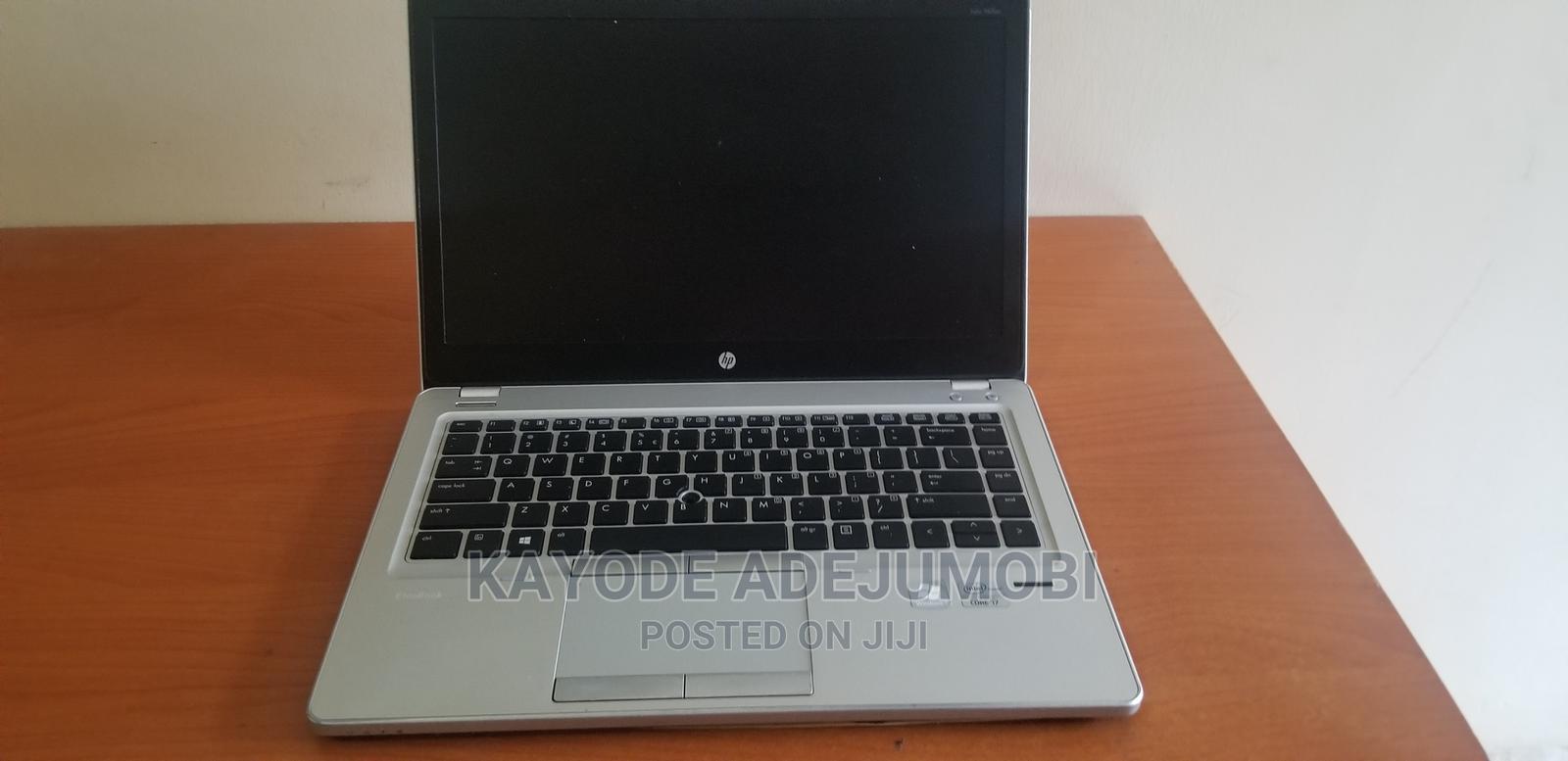HP Elitebook Folio 9470M 8gb Core I7 500gb | Computer Hardware for sale in Ikoyi, Lagos State, Nigeria